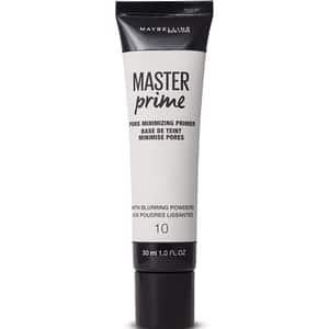 Baza pentru machiaj MAYBELLINE NEW YORK Master Pore Minimizer, 01, 30ml