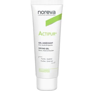 Tratament facial astrigent NOREVA Actipur, 30ml