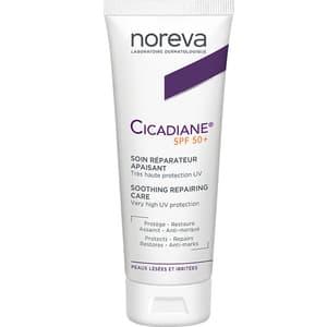 Crema protectie solara NOREVA Cicadiane, SPF 50, 40ml