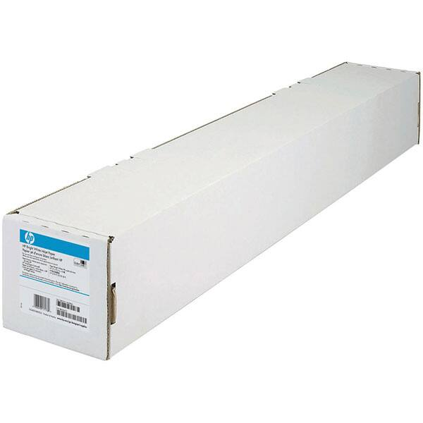 """Rola hartie plotter HP Double-sided HDPE Reinforced Banner CR693A, 60"""", 45 m"""