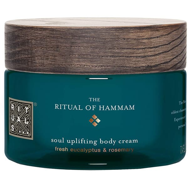 Creama de corp RITUALS The Ritual of Hammam, 220ml