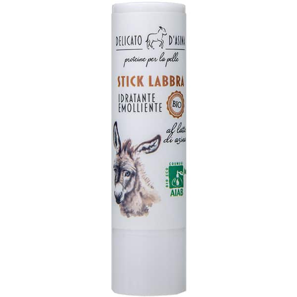 Balsam de buze LA DISPENSA, lapte de magarita, 15ml