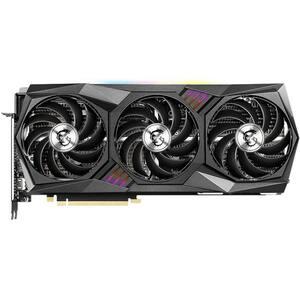 Placa video MSI NVIDIA GeForce RTX 3080 Ti GAMING X TRIO, 12GB GDDR6X, 384bit