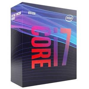 Procesor Intel Core i7-9700, 3GHz/4.7GHz, Socket 1151, BX80684I79700