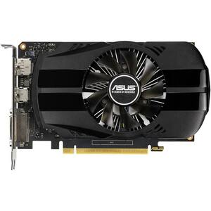 Placa video ASUS Phoenix GeForce GTX 1650, 4GB GDDR5, 128bit, PH-GTX1650-4G