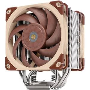 Cooler procesor NOCTUA NH-U12A, 120mm