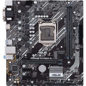 Placa de baza ASUS PRIME H410M-A, Socket 1200, mATX