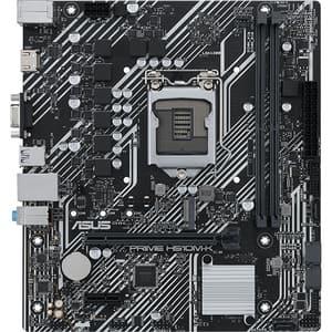 Placa de baza ASUS PRIME H510M-K, Socket 1200, micoATX