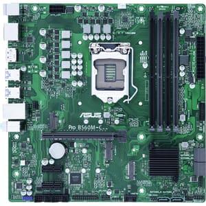 Placa de baza ASUS Pro B560M-C/CSM, Socket 1200, micro-ATX