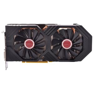 Placa video XFX AMD Radeon RX 580 GTS XXX, 8GB GDDR5, 256bit, RX-580P8DFD6