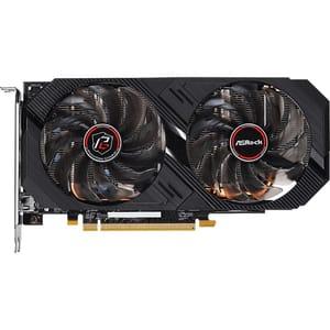 Placa video ASROCK AMD Radeon RX 580 Phantom Gaming Elite, 8GB GDDR5, 256bit