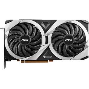 Placa video MSI AMD Radeon RX 6700 XT MECH 2X, 12GB GDDR6, 192bit