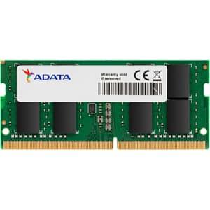 Memorie laptop ADATA Premier, 32GB DDR4, 3200MHz, CL22, AD4S320032G22-SGN