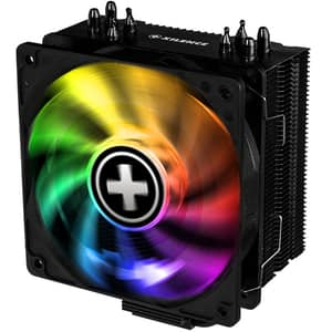 Cooler procesor XILENCE Performance A+ M704RGB , 1x120mm, XC054