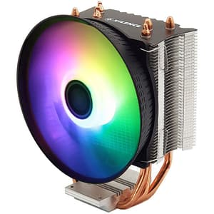 Cooler procesor XILENCE Xilence Performance C M403 PRO ARGB, 1x120mm, XILEN_M403PROARGB