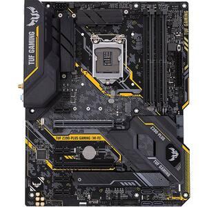 Placa de baza ASUS TUF Z390-PLUS GAMING, socket 1151v2, 4xDDR4, 6xSATA3, ATX