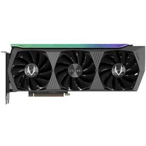 Placa video ZOTAC Gaming GeForce RTX 3080 AMP Holo, 10GB GDDR6X, 320bit, ZT-A30800F-10P