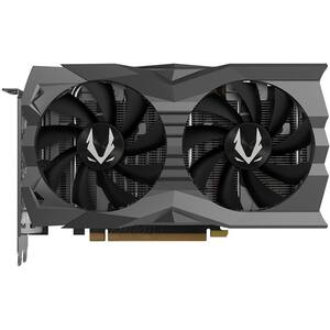 Placa video ZOTAC Gaming GeForce RTX 2060, 6GB GDDR6, 192bit, ZT-T20600H-10M