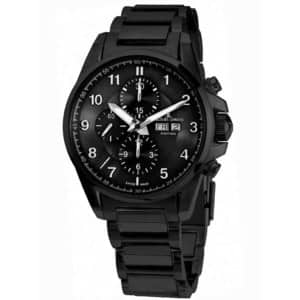 Ceas barbatesc JACQUES LEMANS 1-1750G Liverpool, 44mm, 10ATM