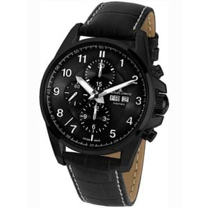 Ceas barbatesc JACQUES LEMANS 1-1750C Liverpool, 44mm, 10ATM