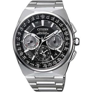 Ceas barbatesc CITIZEN CC9008-84E Eco Drive, 45mm, 10ATM