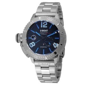 Ceas barbatesc U-BOAT 9014/MT Sommerso, Automatic, 46mm, 30ATM