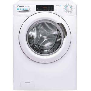 Masina de spalat rufe cu uscator CANDY CSOW 4855TWE/1-S, Wi-Fi, 8/5 kg, 1400rpm, Clasa C, alb