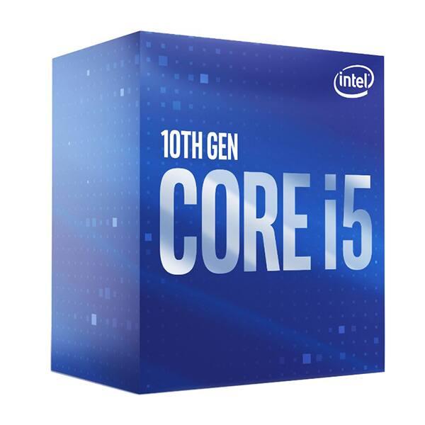 Procesor Intel Core i5-10500, 3.1GHz/4.5GHz, Socket FCLGA1200, BX8070110500