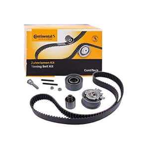 Kit distributie CONTITECH CT1051K2, VW, Skoda