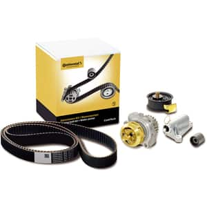 Kit distributie si pompa de apa CONTITECH CT1092WP1, Ford