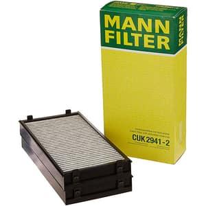 Filtru polen carbon MANN Cuk2941-2