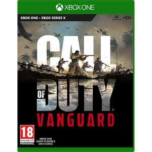 Call of Duty: Vanguard Xbox One