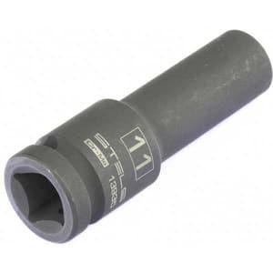 "Cap hexagonal adanc STELS 13935, 11 x 78mm, 1/2"", CrMo"