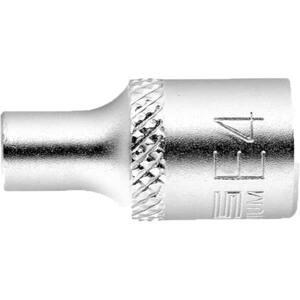 """Cap tubular STELS 13863 E4, 1/4"""", CrV"""