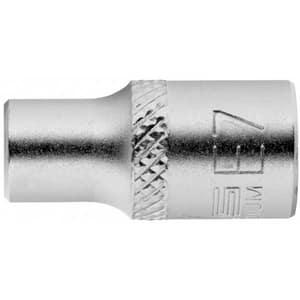 """Cap tubular STELS 13866 E7, 1/4"""", CrV"""