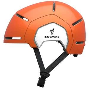 Casca protectie copil pentru NINEBOT Segway, portocaliu