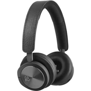 Casti BANG & OLUFSEN BeoPlay H8i, Bluetooth, Over-Ear, Microfon, Black