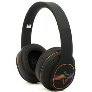 Casti HAMA HaHaHa Vibe, Bluetooth, On-Ear, Microfon, Noise Cancelling, negru