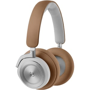 Casti BANG & OLUFSEN Beoplay HX, Bluetooth, On-Ear, Microfon, Noise Cancelling, Timber