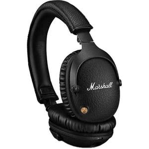 Casti MARSHALL Monitor II, Bluetooth, On-Ear, Microfon, Noise Cancelling, negru