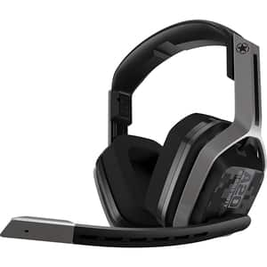 Casti Gaming Wireless ASTRO A20, stereo, silver Call of Duty Xbox One