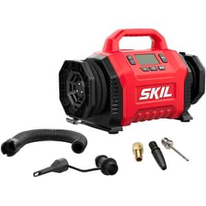 Compresor auto SKIL 3153 CA, 11bar, 18V, fara acumulator