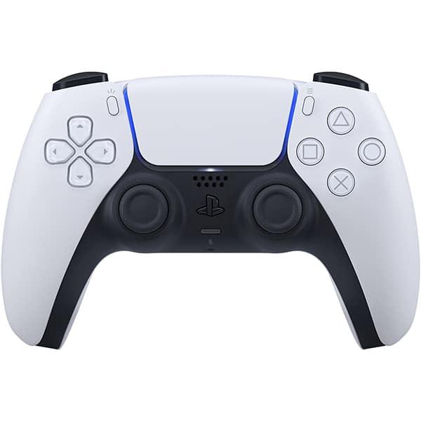 Controller Wireless PlayStation 5 DualSense, White