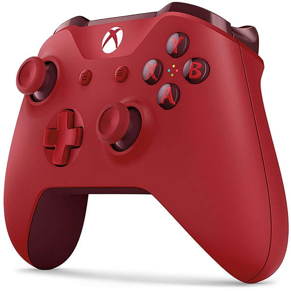 Controller Wireless MICROSOFT Xbox One, Red