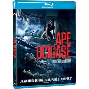 Ape ucigase Blu-ray