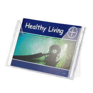 Tavita documente DURABLE Combiboxx, plastic, transparent