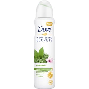 Deodorant spray antiperspirant DOVE Sakura Blossom, 150ml