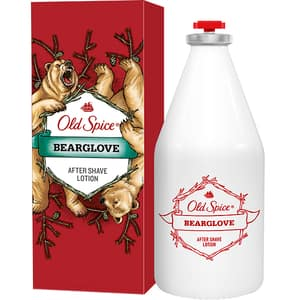 After Shave OLD SPICE BearGlove, 100ml
