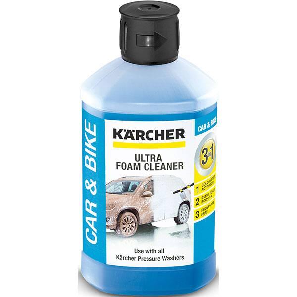Spuma activa pentru duza KARCHER 62957430, 1l