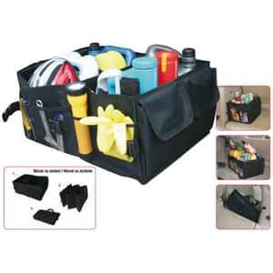 Organizator auto pentru portbagaj CARFACE DOCFC1011, negru